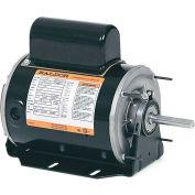 Baldor-Reliance Motor CHC164A, .25 AIR OVERHP, 1100RPM, 1PH, 60HZ, 48Z, 1712