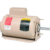 Baldor-Reliance Motor CHC3525A, .5 AIR OVERHP, 1100RPM, 1PH, 60HZ, 56Z, 3528C