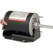 Baldor-Reliance Motor CHM264A, .33 AIR OVERHP, 1140RPM, 3PH, 60HZ, 48Z, 1712