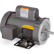 Baldor-Reliance Motor CL3507, .75HP, 1725RPM, 1PH, 60HZ, 56C, 3428LC, TEFC, F