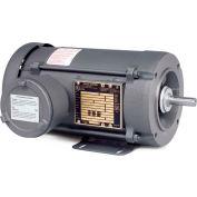 Baldor-Reliance Electric Motors CL5007-I, .75HP, 1725RPM, 1PH, 60HZ, 56C, 3528L, XPFC, F1