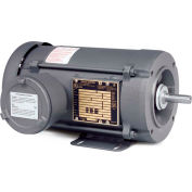 Baldor-Reliance Motor CL5023-I, 1HP, 1725RPM, 1PH, 60HZ, 56C, 3532L, XPFC, F1, N