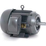Baldor 50 Hertz Motor, CM7006-57, 3 PH, 0.5 HP, 1425 RPM, 230/400 Volts, XPFC, 56C Frame