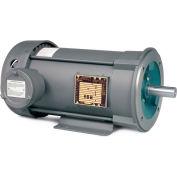 Baldor-Reliance Motor CM7006-I, .5//.33HP, 1725//1425RPM, 3PH, 60//50HZ, 56C