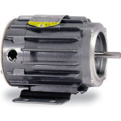 Baldor Motor CNL20134, .13HP, 1600RPM, 1PH, 60HZ, 42C, 2520C, TENV, F1