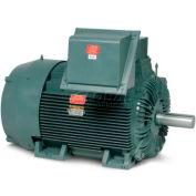 Baldor Severe Duty Motor, CR44256TR-4, 3 PH, 250 HP, 460 V, 1188 RPM, TEFC, 449T Frame