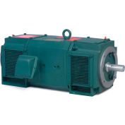 Baldor Motor D2010R-2, 10HP, 1750RPM, DC, C2113ATZ, SPG