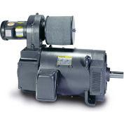 Baldor Motor D2075P-BV, 75HP, 1750/2100RPM, DC, 366AT, DPBV, F1, N