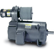 Baldor Motor D50125P-BV, 125HP, 1750/2000RPM, DC, 368AT, DPBV, F1, N