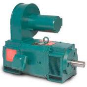 Baldor Motor D51150RR-BV, 150HP, 1150RPM, DC, C3612ATZ, DPG-FV