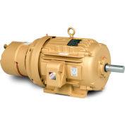 Baldor Motor EBM2334T, 20HP, 1765RPM, 3PH, 60HZ, 256T, 0952M, TEFC, F1