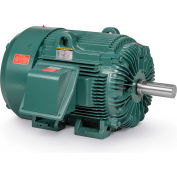 Baldor-Reliance Motor ECP4410T-4, 125HP, 1785RPM, 3PH, 60HZ, 444T, TEFC, FOOT