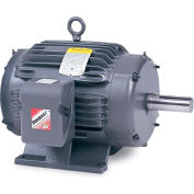 Baldor Motor ECTM4117T, 30HP, 1180RPM, 3PH, 60HZ, 326T, 1260M, TEAO, F1