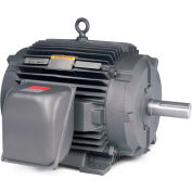 Baldor-Reliance Motor ECTM4314T, 60HP, 1780RPM, 3PH, 60HZ, 364T, 1462M, TEAO, F1