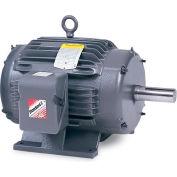 Baldor Motor ECTM4403T, 60HP, 1185RPM, 3PH, 60HZ, 404T, 1672M, TEAO, F1