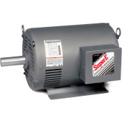 Baldor-Reliance HVAC Motor, EHFM2523T-8, 3 PH, 15 HP, 200 V, 1800 RPM, ODP, 254T Frame