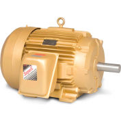 Baldor General Purpose Motor, 230/460 V, 75 HP, 1780 RPM, 3 PH, 365T, TEFC