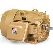 Baldor-Reliance HVAC Motor, EM4400T-G, 3 PH, 100 HP, 230/460 V, 1800 RPM, TEFC, 405T Frame