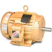 Baldor-Reliance 3-Phase Motor, EM4410T-5E, 125 HP, 1800 RPM, 444T Frame, Foot Mount, , 575 Volts