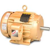 Baldor-Reliance General Purpose Motor, 460 V, 125 HP, 3600 RPM, 3 PH, 444TS, TEFC