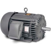 Baldor Explosion Proof Motor, EM7054T-5, 3PH, 15HP, 575V, 1765RPM, 254T