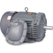 Baldor-Reliance Motor EM7054T-C, 15//10HP, 1765//1470RPM, 3PH, 60//50HZ, 254T