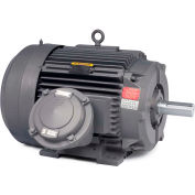 Baldor-Reliance Explosion Proof Motor, EM7068T-I, 3PH, 75HP, 230/460V, 1780RPM, 365T