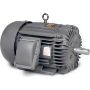 Baldor Explosion Proof Motor, EM7082T, 3PH, 25HP, 230/460V, 1180RPM, 324T