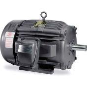 Baldor Explosion Proof Motor, EM7144T-C, 3PH, 5HP, 230/460V, 1750RPM, 184T