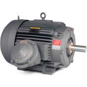Baldor-Reliance Explosion Proof Motor, EM7566T-I, 3PH, 60HP, 230/460V, 1780RPM, 364T
