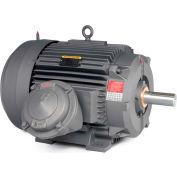 Baldor Explosion Proof Motor, EM7566T-I, 3PH, 60HP, 230/460V, 1780RPM, 364T