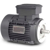 Baldor Metric IEC Motor, EMVM5700C, 3PH, 230/460V, 3600RPM, 1.5/2 KW/HP, 60Hz, D90SC