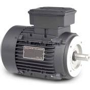 Baldor Metric IEC Motor, EMVM5750C-5, 3PH, 575V, 1800RPM, 1.5/2 KW/HP, 60Hz, D90LC