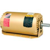 Baldor ERL1319A 1.5HP 56H Frame 1800RPM 115/230V ODP, Resilient Base, Premium Efficiency