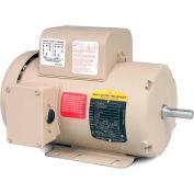 Baldor Motor FDL3514M, 1.5HP, 1725RPM, 1PH, 60HZ, 56H, 3532LC, TEFC, F