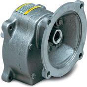 Baldor Speed Reducer, GCF4X01AA, FX1-04-B5-56C