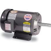 Baldor Motor GDM3311T, 7.5HP, 1750RPM, 3PH, 60HZ, 213TZ, 3643M, OPSB