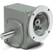 Baldor Speed Reducer, GF5013AG, F-913-50-B5-G