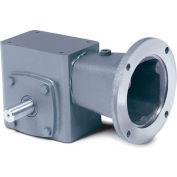 Baldor Speed Reducer, GLF6032BG, LF-932-60-B7-G