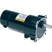Baldor DC Gearmotor, GPP233141, 1/16HP, 15.4RPM, DC, TENV