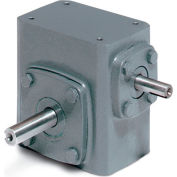 Baldor Speed Reducer, GS5021G, S-921-50-G