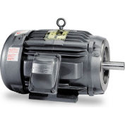 Baldor Motor IDXM7556T, 20HP, 1760RPM, 3PH, 60HZ, 284T, 1044M, XPFC, F1