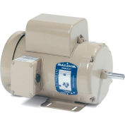 Baldor Motor IR3603M, 1.5HP, 1725RPM, 1PH, 60HZ, 184, 3628L, TEFC, F1