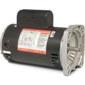 Baldor-Reliance Motor JSL425A, .75HP, 3450RPM, 1PH, 60HZ, 56Y, 1720L, OPEN, F1