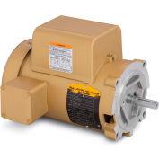 Baldor KEL11203 .25HP 56C Frame 1800RPM 115/230V ODP, C-Face Footless, Premium Efficiency