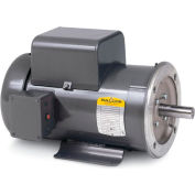 Baldor Motor KL3401, .17HP, 1140RPM, 1PH, 60HZ, 56C, 3418L, TEFC, F1