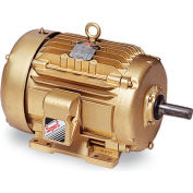 Baldor Motor M3546-5, 1HP, 1725RPM, 3PH, 60HZ, 56, 3516M, TEFC, F1, N