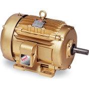 Baldor Motor M3558-5, 2HP, 1725RPM, 3PH, 60HZ, 56/56H, 3528M, TEFC, F