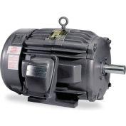 Baldor Motor M7037, 2HP, 1725RPM, 3PH, 60HZ, 56, 3528M, XPFC, F1, N