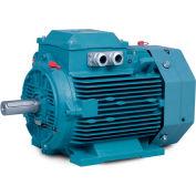 Baldor Metric IEC Motor, Non-Sparking, MM08754-EX1, 3PH, 230/460V, 1500RPM, .75/1 KW/HP, 50Hz, D80